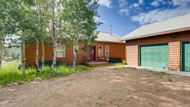 3543 Blue Mesa Drive, Divide, CO 80814 (#3071221) :: James Crocker Team