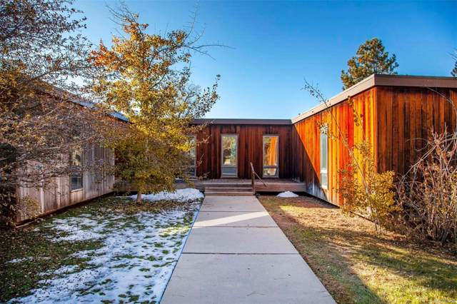 4140 E Quincy Avenue, Cherry Hills Village, CO 80113 (#3071890) :: The Healey Group