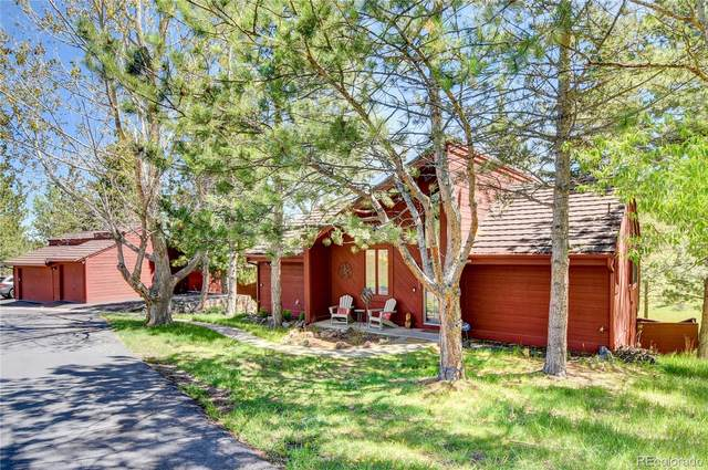 23705 Bluestem Drive, Golden, CO 80401 (#3072198) :: Mile High Luxury Real Estate