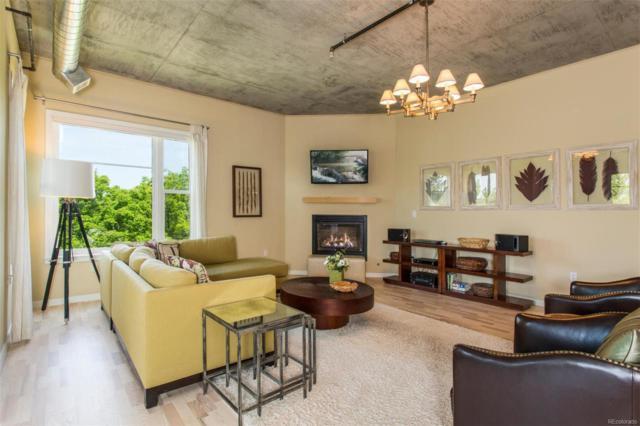 3701 Arapahoe Avenue #210, Boulder, CO 80303 (#3072337) :: The Peak Properties Group