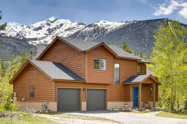 0376 Stellar Jay Road, Frisco, CO 80443 (MLS #3072782) :: 8z Real Estate