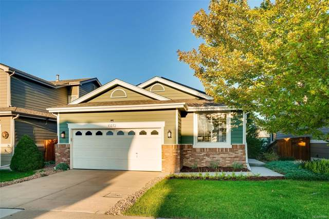 10272 Cherryhurst Lane, Highlands Ranch, CO 80126 (MLS #3072966) :: 8z Real Estate