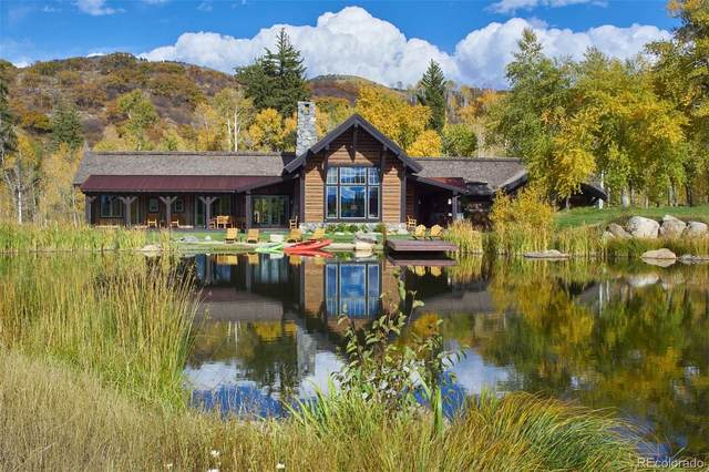 33570 Watersong Lane, Steamboat Springs, CO 80487 (MLS #3072972) :: 8z Real Estate