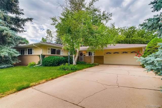 709 Cheyenne Drive, Fort Collins, CO 80525 (#3073113) :: The Gilbert Group