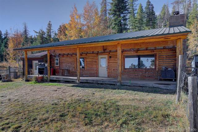 20856 Indian Springs Road, Conifer, CO 80433 (#3074090) :: Berkshire Hathaway HomeServices Innovative Real Estate