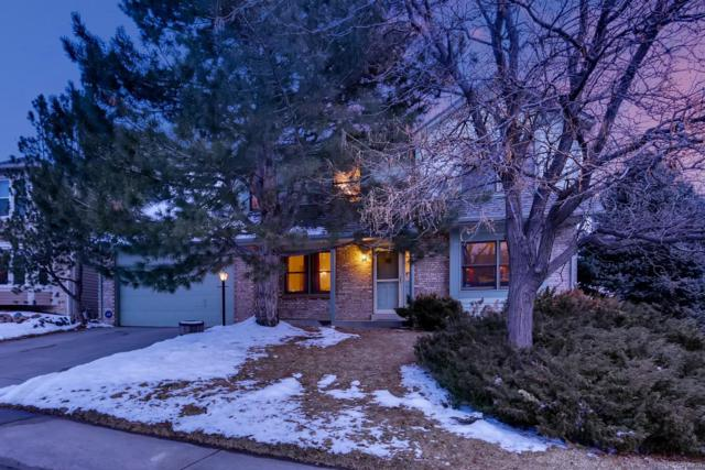16782 E Prentice Circle, Centennial, CO 80015 (#3074696) :: Compass Colorado Realty