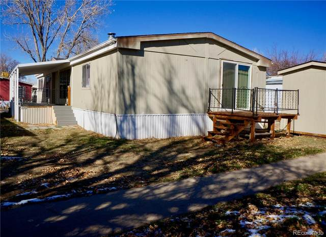 860 W 132 Avenue, Westminster, CO 80234 (#3074739) :: The DeGrood Team