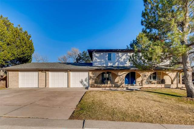7346 S Kendall Boulevard, Littleton, CO 80128 (#3075076) :: Colorado Home Finder Realty