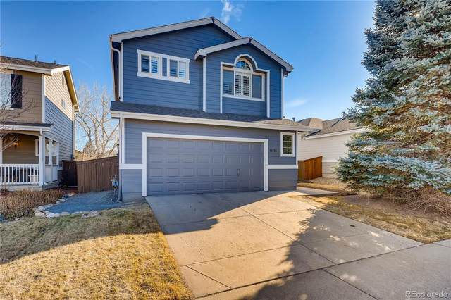 10256 Kelliwood Way, Highlands Ranch, CO 80126 (MLS #3075627) :: Kittle Real Estate