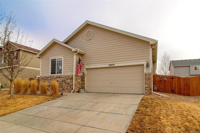 10454 Victor Street, Commerce City, CO 80022 (#3075699) :: The City and Mountains Group