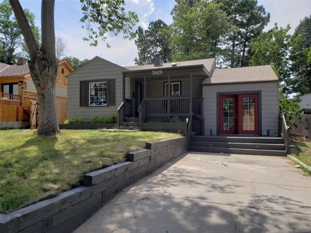 3829 S Logan Street, Englewood, CO 80113 (MLS #3075849) :: 8z Real Estate