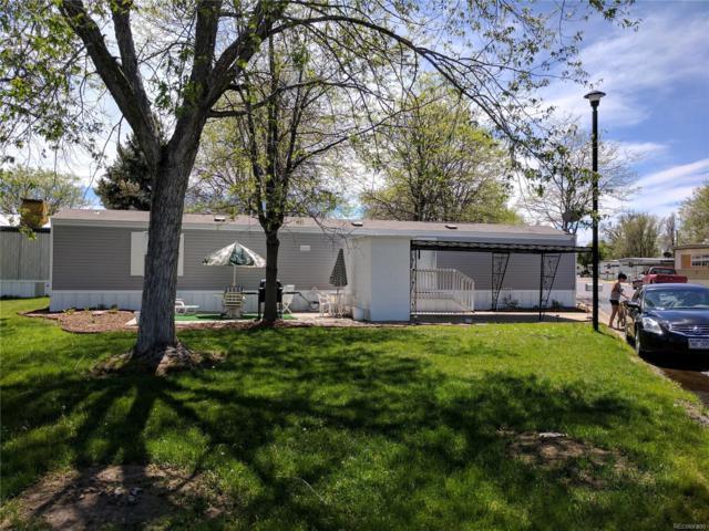 1540 Billings Street F21, Aurora, CO 80011 (#3076171) :: The Peak Properties Group