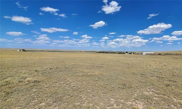Us Hwy 24, Matheson, CO 80830 (MLS #3076319) :: Find Colorado