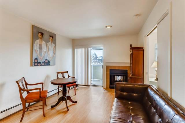 2711 Mapleton Avenue #6, Boulder, CO 80304 (#3076497) :: The Healey Group
