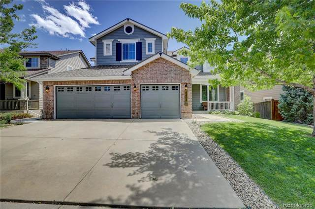 6654 W Gould Drive, Littleton, CO 80123 (#3076650) :: West + Main Homes