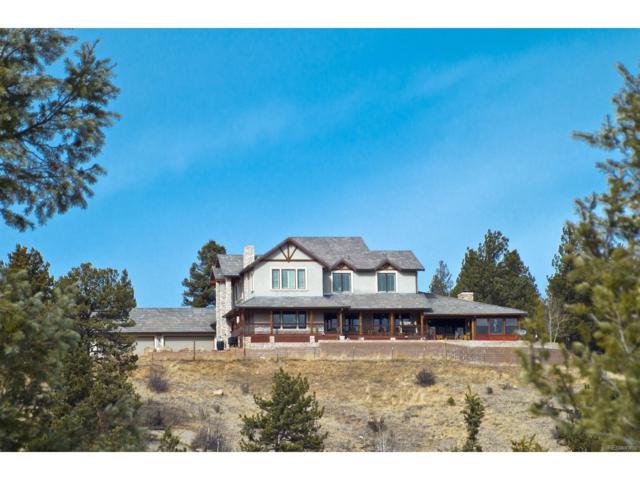 4687 W 24 Highway, Florissant, CO 80816 (MLS #3076651) :: 8z Real Estate