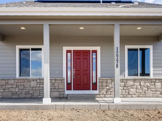 8675 E 125th Court, Brighton, CO 80602 (MLS #3076912) :: 8z Real Estate