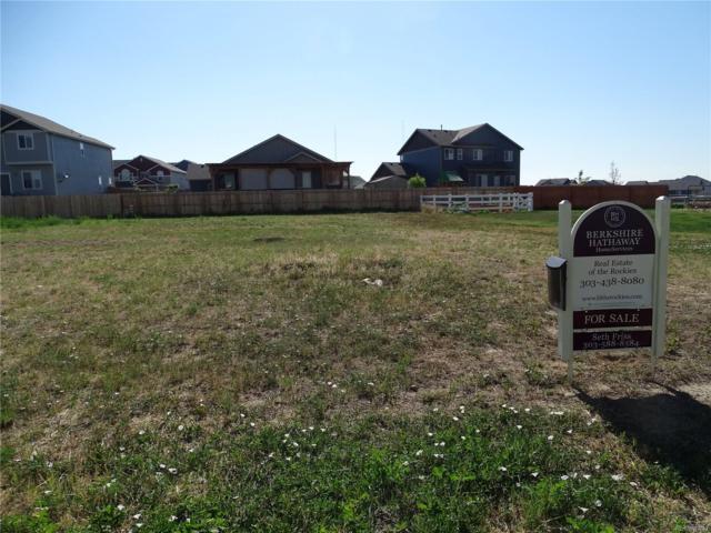 406 Pinyon Street, Frederick, CO 80530 (MLS #3077085) :: Kittle Real Estate