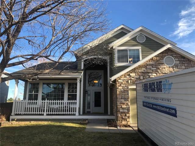 9352 Weatherstone Lane, Highlands Ranch, CO 80126 (#3077252) :: Peak Properties Group
