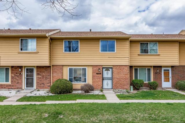 12418 E Kansas Place, Aurora, CO 80012 (MLS #3077282) :: Kittle Real Estate