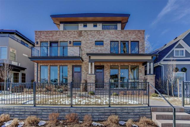 2137 Lowell Boulevard, Denver, CO 80211 (#3077589) :: 5281 Exclusive Homes Realty