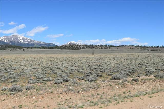 Parcel 13 Tract 3 County Road 298, Twin Lakes, CO 81251 (MLS #3078007) :: 8z Real Estate