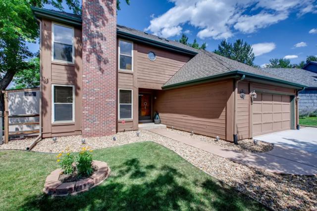 6635 E Jamison Avenue, Centennial, CO 80112 (MLS #3078049) :: 8z Real Estate