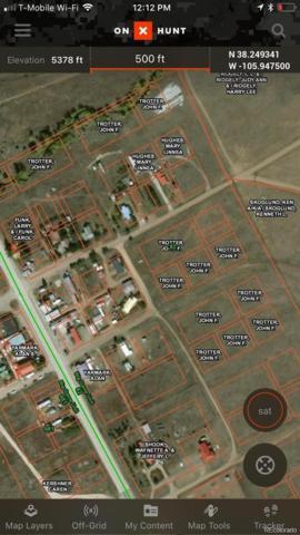 21 Village Blk 3, Villa Grove, CO 81155 (MLS #3078559) :: Keller Williams Realty