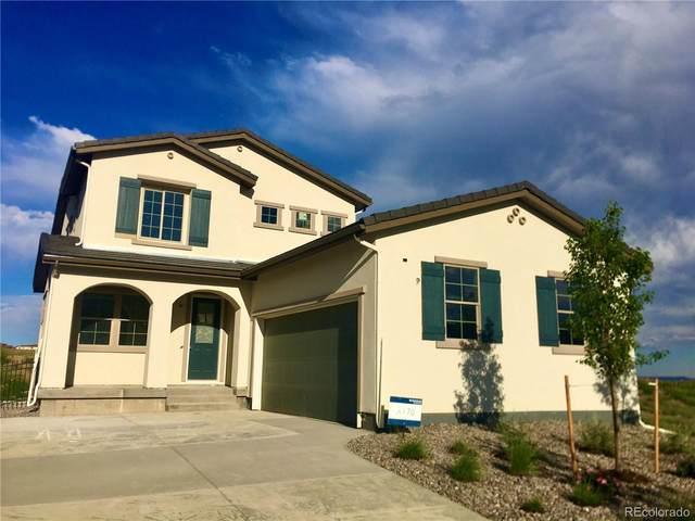 2170 S Poppy Street, Lakewood, CO 80228 (MLS #3079004) :: 8z Real Estate