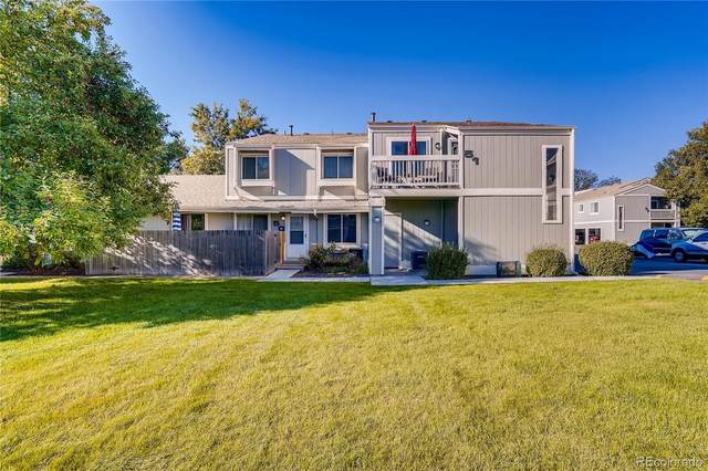 8776 Chase Drive #51, Arvada, CO 80003 (#3079046) :: The HomeSmiths Team - Keller Williams