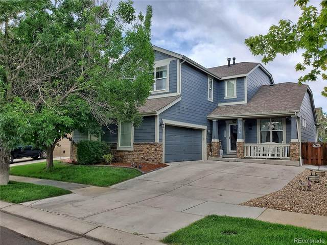 Address Not Published, , CO  (MLS #3079285) :: Bliss Realty Group