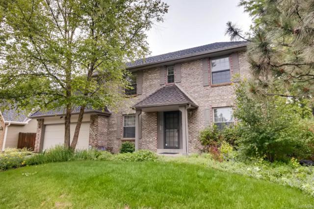 12261 E Villanova Drive, Aurora, CO 80014 (MLS #3079432) :: 8z Real Estate