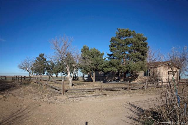 15511 County Road 6, Fort Lupton, CO 80621 (#3079649) :: RazrGroup