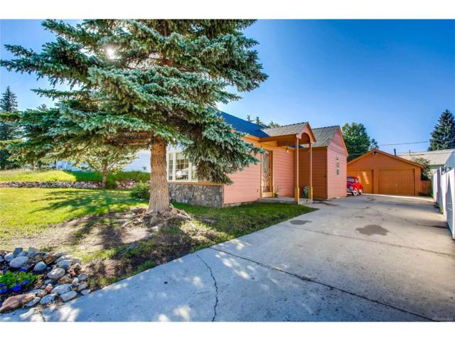 104 Mount Homestake Drive, Leadville, CO 80461 (MLS #3079688) :: 8z Real Estate