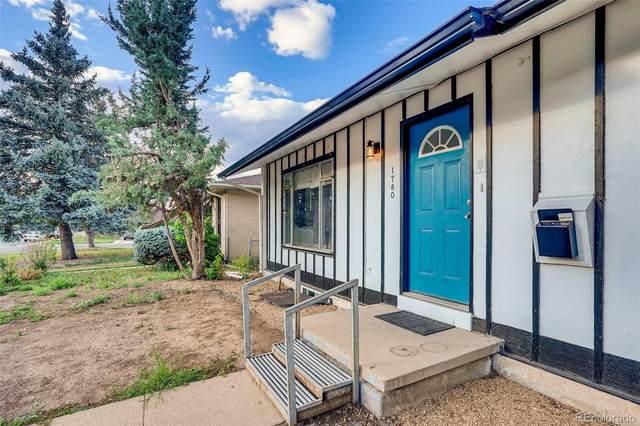 1780 Del Mar Parkway, Aurora, CO 80010 (#3079939) :: The Colorado Foothills Team | Berkshire Hathaway Elevated Living Real Estate