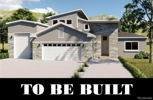 11073 Mosey Trail, Elbert, CO 80106 (#3080241) :: Berkshire Hathaway HomeServices Innovative Real Estate