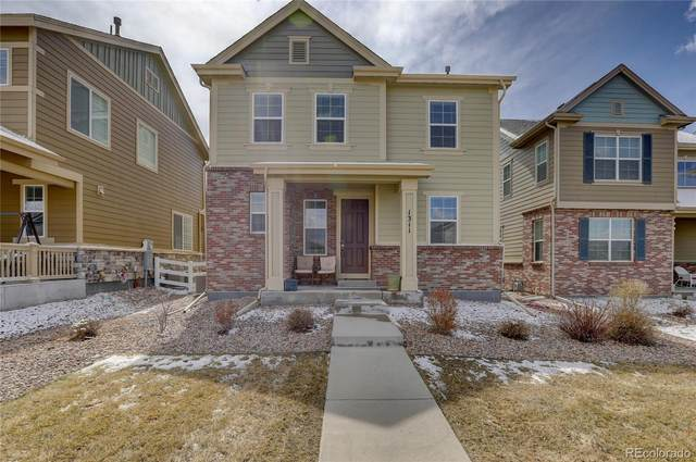 1311 S Duquesne Circle, Aurora, CO 80018 (#3080340) :: The DeGrood Team