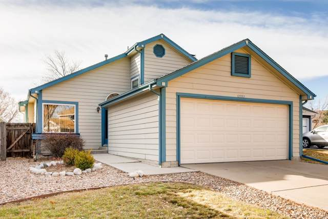 13383 Ash Circle, Thornton, CO 80241 (#3080413) :: Real Estate Professionals