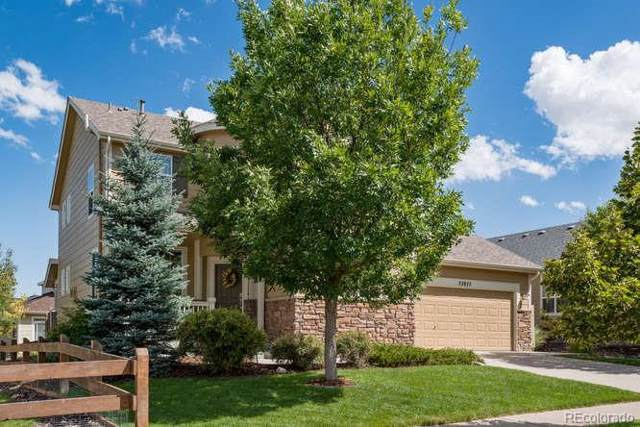 22875 Hale Avenue, Parker, CO 80138 (MLS #3080765) :: 8z Real Estate