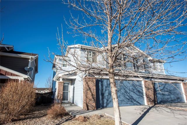 6305 Turnstone Place, Castle Rock, CO 80104 (#3081051) :: My Home Team