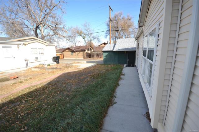 1406 Winona Court, Denver, CO 80204 (#3081129) :: The Peak Properties Group