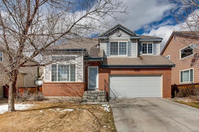 19985 E 58th Avenue, Aurora, CO 80019 (#3081216) :: The Peak Properties Group