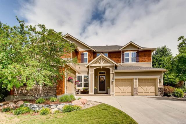 4100 W 107th Drive, Westminster, CO 80031 (#3081299) :: The Galo Garrido Group