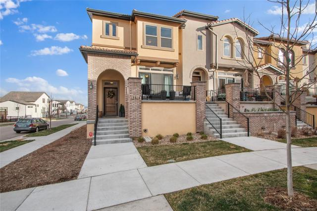 15614 W Baker Avenue, Lakewood, CO 80228 (MLS #3081478) :: 8z Real Estate