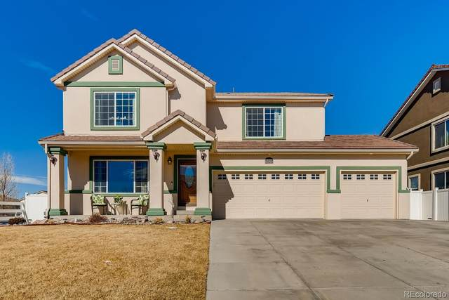 7824 Candlelight Lane, Fountain, CO 80817 (MLS #3081722) :: 8z Real Estate
