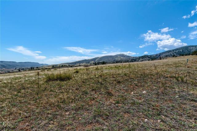551 Reservoir Drive, Loveland, CO 80537 (#3082146) :: Wisdom Real Estate
