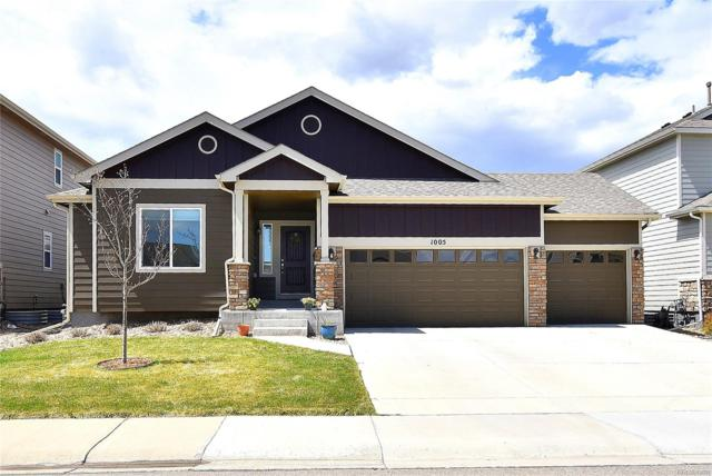 1005 Lepus Drive, Loveland, CO 80537 (#3082254) :: The Heyl Group at Keller Williams