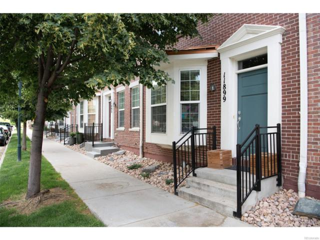 11899 Quitman Street, Westminster, CO 80031 (#3082468) :: The DeGrood Team