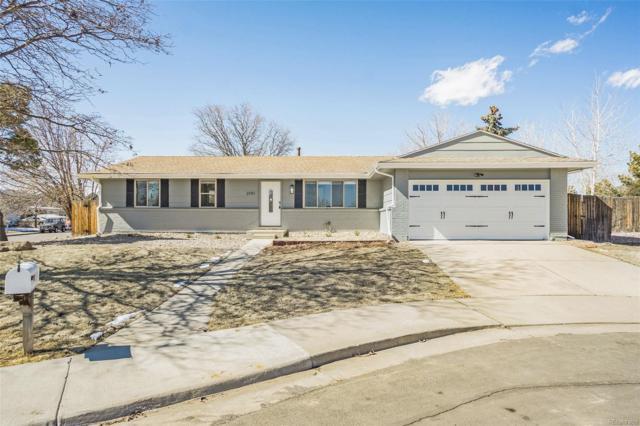 2191 Ridge Drive, Broomfield, CO 80020 (#3082976) :: The Peak Properties Group