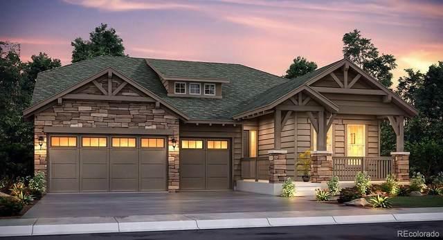 7810 Piney River Avenue, Littleton, CO 80125 (#3083026) :: Real Estate Professionals